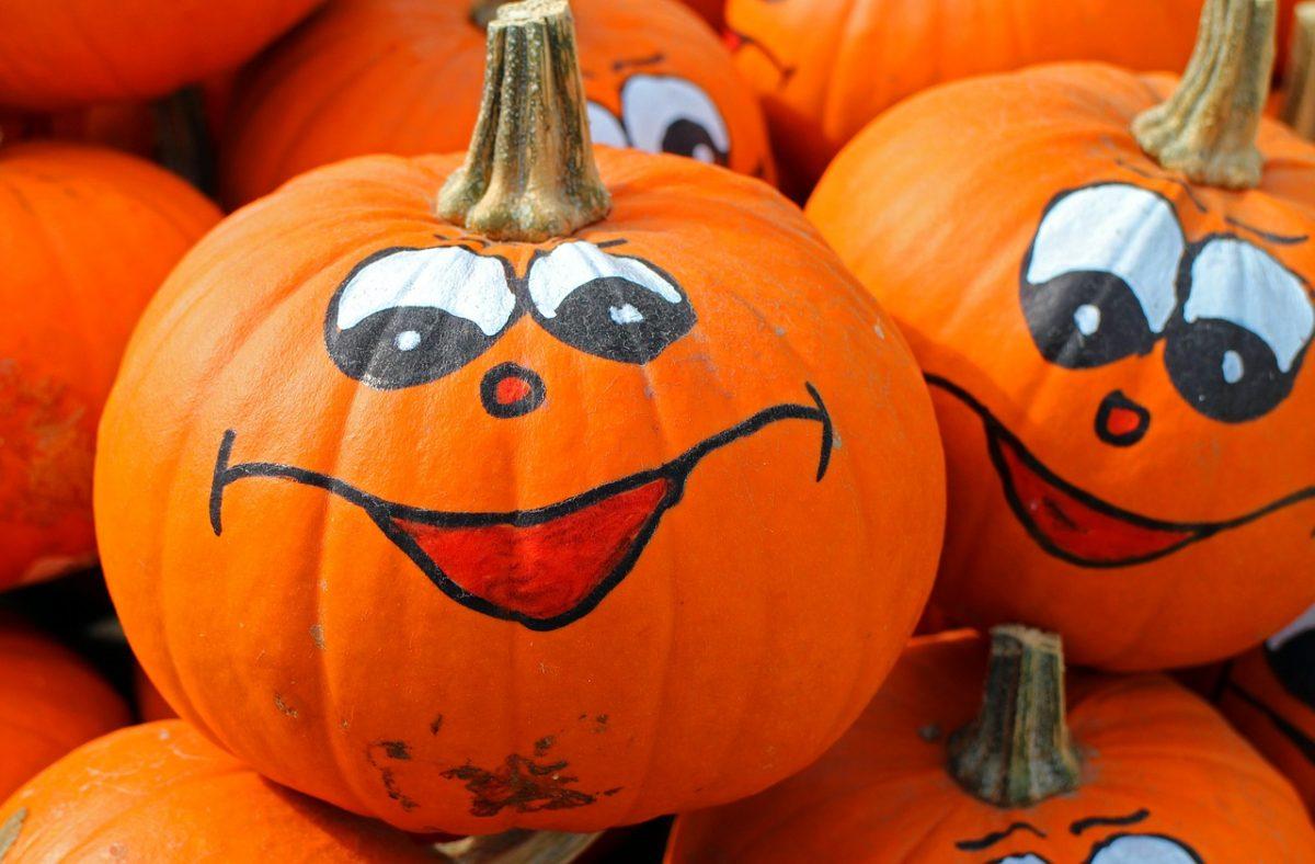 St. Stephen Halloween Fundraiser