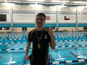 YCDSB Alumni to Compete for Canada's Paralympic Swim Team in Tokyo